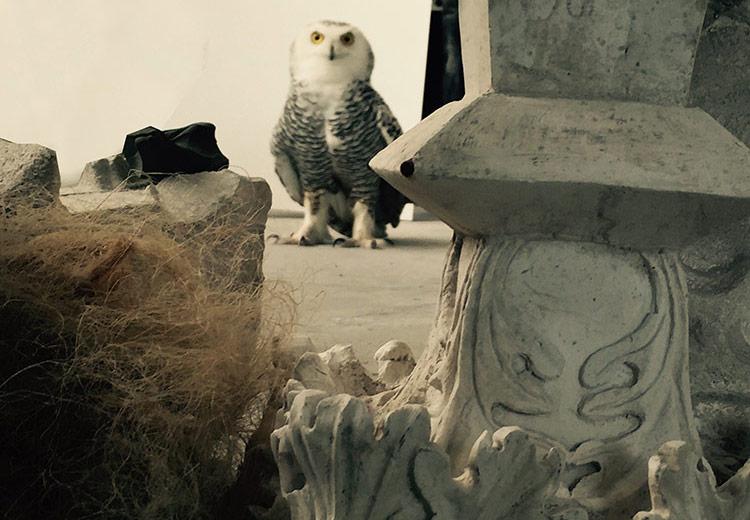 Corso di scultura base a Bellagio
