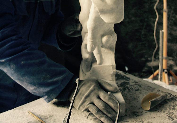 Corso di scultura base