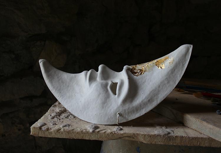 Corso realizzazione Maschere Veneziane a Bellagio