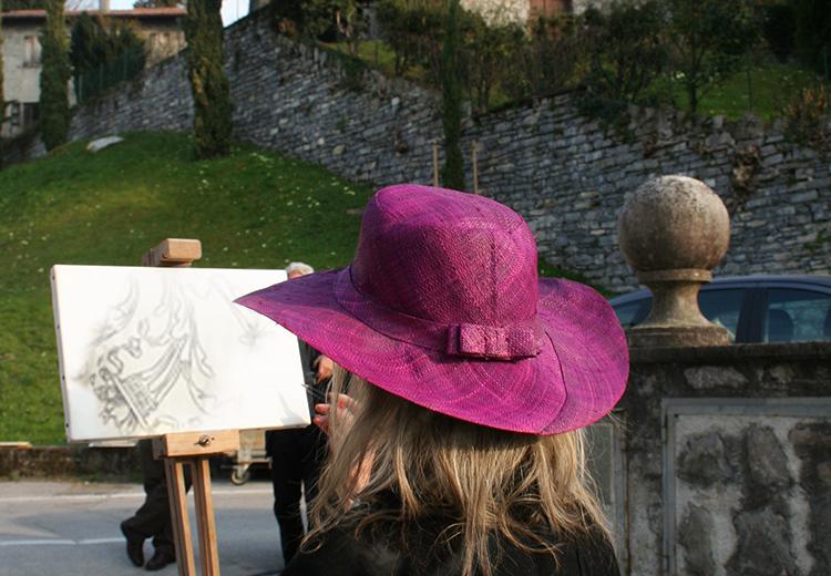 Corso pittura en plein air