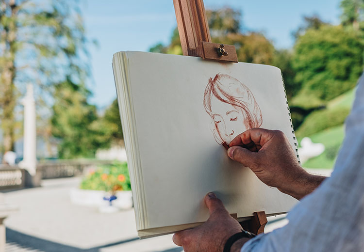 art experiences exclusive